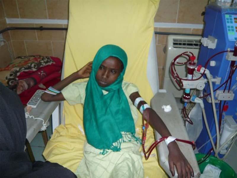 مستشفى تمبول تستقبل 200 مريضا يوميا