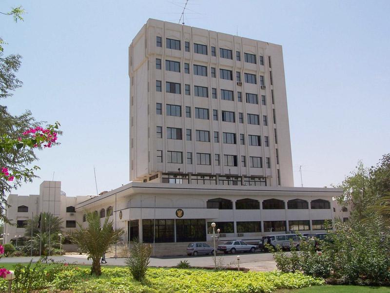 Permanent Representative of Sudan Mission in Geneva Meets with WIPO Director General
