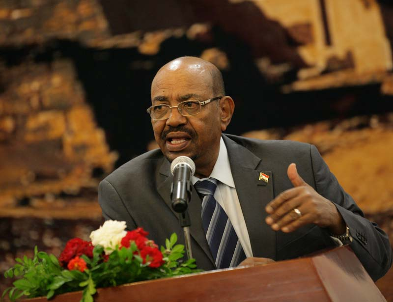 President Al-Bashir directs resumption of border trade with all neighboring countries
