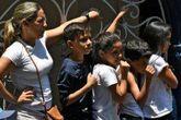 """اليونيسف تدعو لاتخاذ """"إجراءات فورية"""" لحماية الأطفال"""