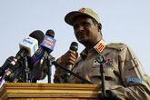 دقلو يدعو مواطني شرق دارفور إلى نبذ الصراعات وقبول الآخر
