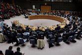 مجلس الأمن يدعو لاستئناف مفاوضات سد النهضة