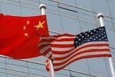 تقدم باتفاق تجارى بين الصين وامريكا