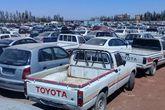 شمال دارفور: تواصل عمليات التخليص الجمركي للمركبات غير المقننة