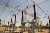 حمدوك يناقش مع المعونةالامريكية انضمام السودان لمشروع الكهرباء الأمريكي بافريقيا