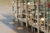 هيئة مياه الخرطوم تعلن إغلاق محطة المقرن لإصلاح كسورات بالخطوط