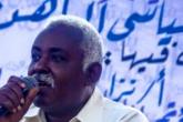 والي سنار يخاطب مؤتمر معالجة مشكلات الأراضي الزراعية
