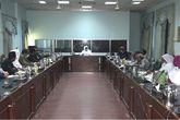 لجنة المفصولین تعسفیاً تدعو مجلس الوزراء لإصدار ضوابط لتحسین المعاشات