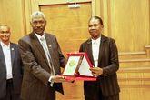 وزير الدفاع السوداني يلتقي وزيرة دفاع جنوب السودان