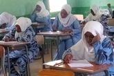 إنطلاق إمتحانات الشهادة السودانية بولايات نهر النيل ،القضارف وكسلا