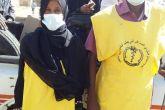 انطلاق الحملة القومية ضد شلل الأطفال بجبل أولياء