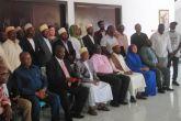 وفد من مجلسي الكنائس والتعايش الديني السودانيين يزور زنجبار