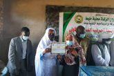 الزكاة بشمال دارفور تنفذ مشروعات خدمية نوعية