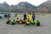 المجلس الأعلى للشباب بالنيل الازرق:للرياضة دور مهم لتعزيز السلام