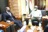 المانيا: نتفهم موقف السودان من مفاوضات سد النهضة