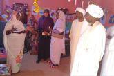 التعليم قبل المدرسى بنهر النيل يؤكدأهمية تقوية الملكات الابداعية للمعلمين