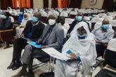 Capacity building workshop for HAC employees kicked off