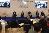 السودان يشارك في المؤتمر العربي الثاني للأراضي بالقاهرة