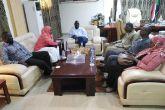 والي النيل الأزرق يؤكد أهمية توسيع المشاركة لإنجاح اتفاقية السلام