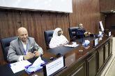 العدل تنظم ورشة قانون المفوضية القومية لحقوق الإنسان الإنتقالية