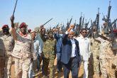 والي كسلا يؤكد قدرة القوات المسلحة على حماية الحدود