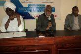 تدشين المشروع الإسعافي لدعم تعليم الأساس بشرق دارفور