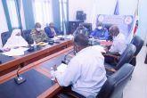 اللجنة العليا لمعالجة التسول بالخرطوم تشرع في تشكيل لجان العمل
