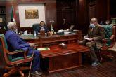 حمدوك يوجِّه بإتخاذ إجراءات لمنع الإحتكاكات بين المزارعين والرعاةبغرب دارفور