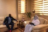 وزيرةالخارجية تشيد بدور منظمة منطقة التجارة الحرة الأفريقية