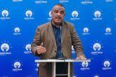 هاشم مطر: اتصالات ومشاورات رسمية وشعبية لايجاد معالجات لقضية الشرق