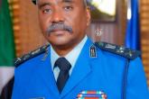 وزير الداخلية يلتقي رئيس بعثة الـيوناميد