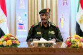 برهان يشيد بالتقدم في مجال مكافحة الألغام في السودان