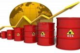 ارتفاع أسعار النفط عالميا لليوم الثالث على التوالي