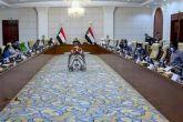 جلسة طارئة لمجلس الأمن والدفاع وصدور عدد من القرارات