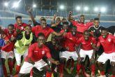 لجنة المنتخبات تعتمد إقامة مباراة دولية في يوم الفيفا