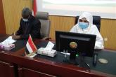 2 مليون دولار من البنك الدولي لتأهيل معامل جامعة الجزيرة