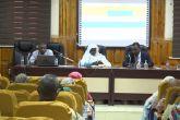 المجلس القومي للتدريب ينظم ورشة تقييم برنامج الجدارات