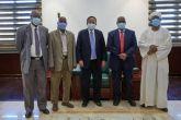 حمدوك والمجلس الاستشاري لشرق السودان يبحثانالحلول الآنية لقضايا الشرق