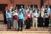 الفاشر: اختتام ورشة العدالة الانتقالية وحقوق الإنسان واتفاق السلام