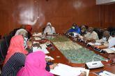 اللجنة الوطنية تؤكد إهتمام الدولة بمكافحة الإتجار بالبشر