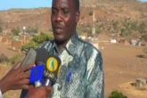 Wali of Central Darfur Urges Organizations  to Support Water Services in  North Jebel Marra