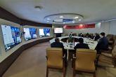 إجتماع مشترك بين وزارة الإتصالات وشركة هواوي وخبراء تقنيةالتحول الرقمي