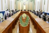 Al-Ta'ayeshi Chairs First Meeting of Committee for Governance and Administration Conference