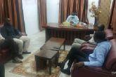 زكاة شمال دارفور تؤكد دعمها للمشاريع الزراعيةالجماعية