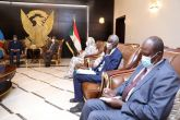 Sudanese – Congolese Talks Held, President of Congo Presents Initiative