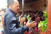 والي جنوب دارفور يؤكد دعمه ورعايته لخلاوى تحفيظ القرآن الكريم