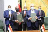 اللجنة الفنية السودانية المصرية تتفق على تفعيل الاتفاقيات ومذكرات التفاهم