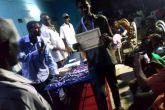 مجلس شباب بحر ابيض يسدل الستار علي فعاليات شهر رمضان