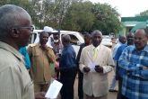 والى جنوب دارفور يدشن برنامج الزكاة لدعم الاسر المتعففة