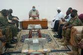 والي شمال كردفان:تحقيق السلام يساهم في التنمية وتوفير الخدمات